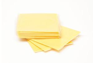Ломтиковый сыр