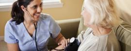 Как открыть частный дом престарелых и инвалидов? Готовый бизнес-план частного дома престарелых и инвалидов