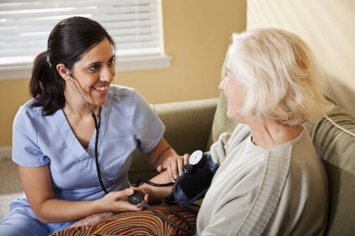 Как устроить бабушку в дом для престарелых бизнес концепция дома для престарелых