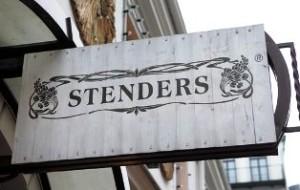 Франшиза магазинов натуральной косметики для ванн «Stenders»