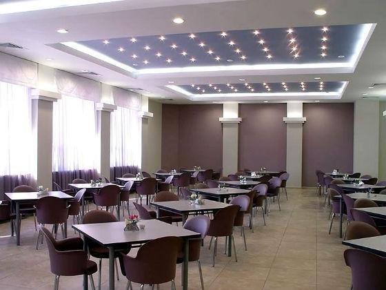 Выбор помещения крайне важен для роста популярности столовой
