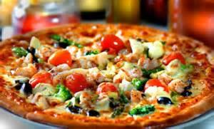 Бесплатная круглосуточная доставка пиццы