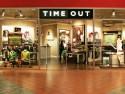 Франшиза магазина одежды для молодежи «TIMEOUT»